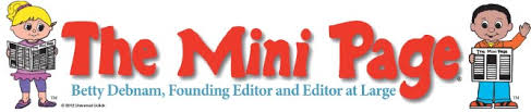 The Mini Page logo