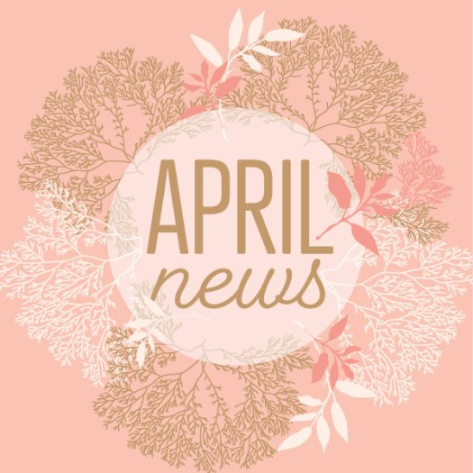 April Newsletter 2019